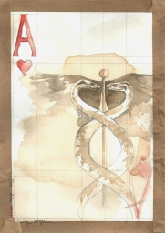 Ace of Hearts by Kathryn Briggs