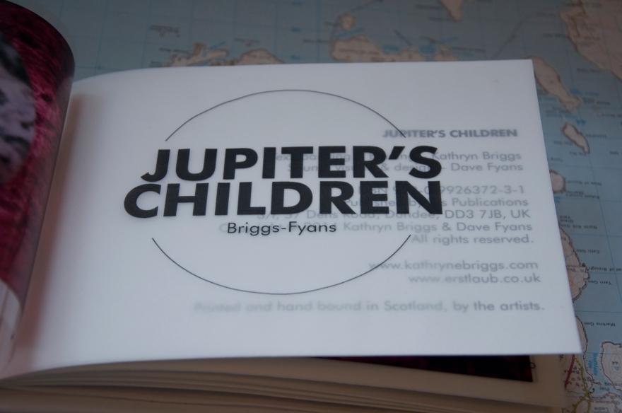 Jupiter's Children