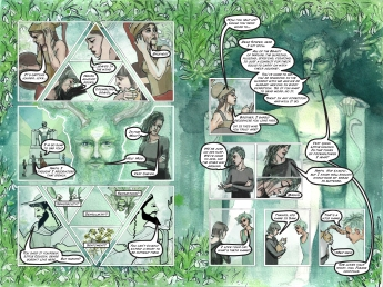 Issue 2, pages 8-9