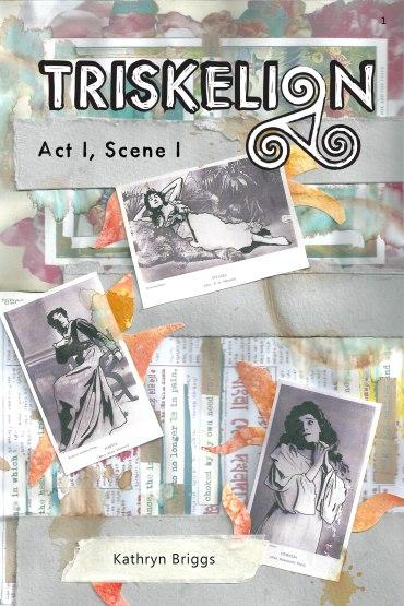 Triskelion Issue 1
