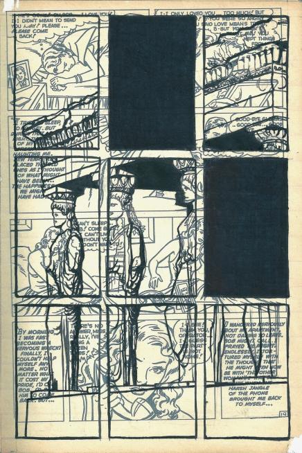 Triskelion #2 page 19