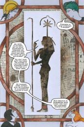 Triskelion #2 page 21