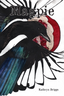 Magpie cover