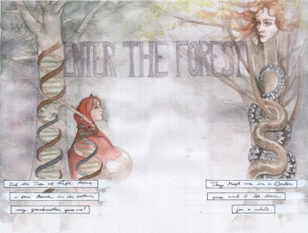 Story(cycle) pages 4-5