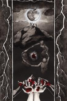 """Macbeth"" page 1 print"